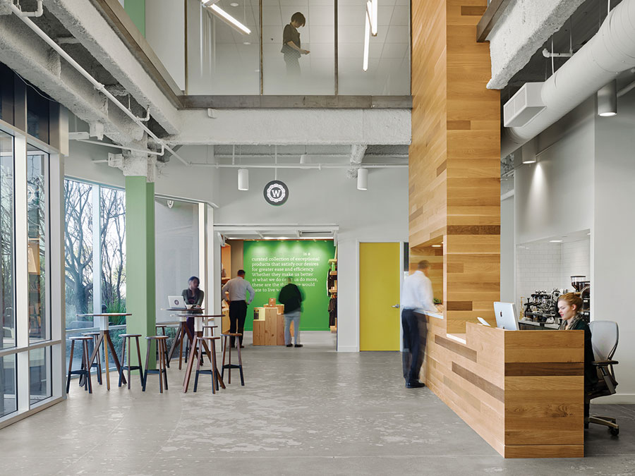 Evernote Workplace