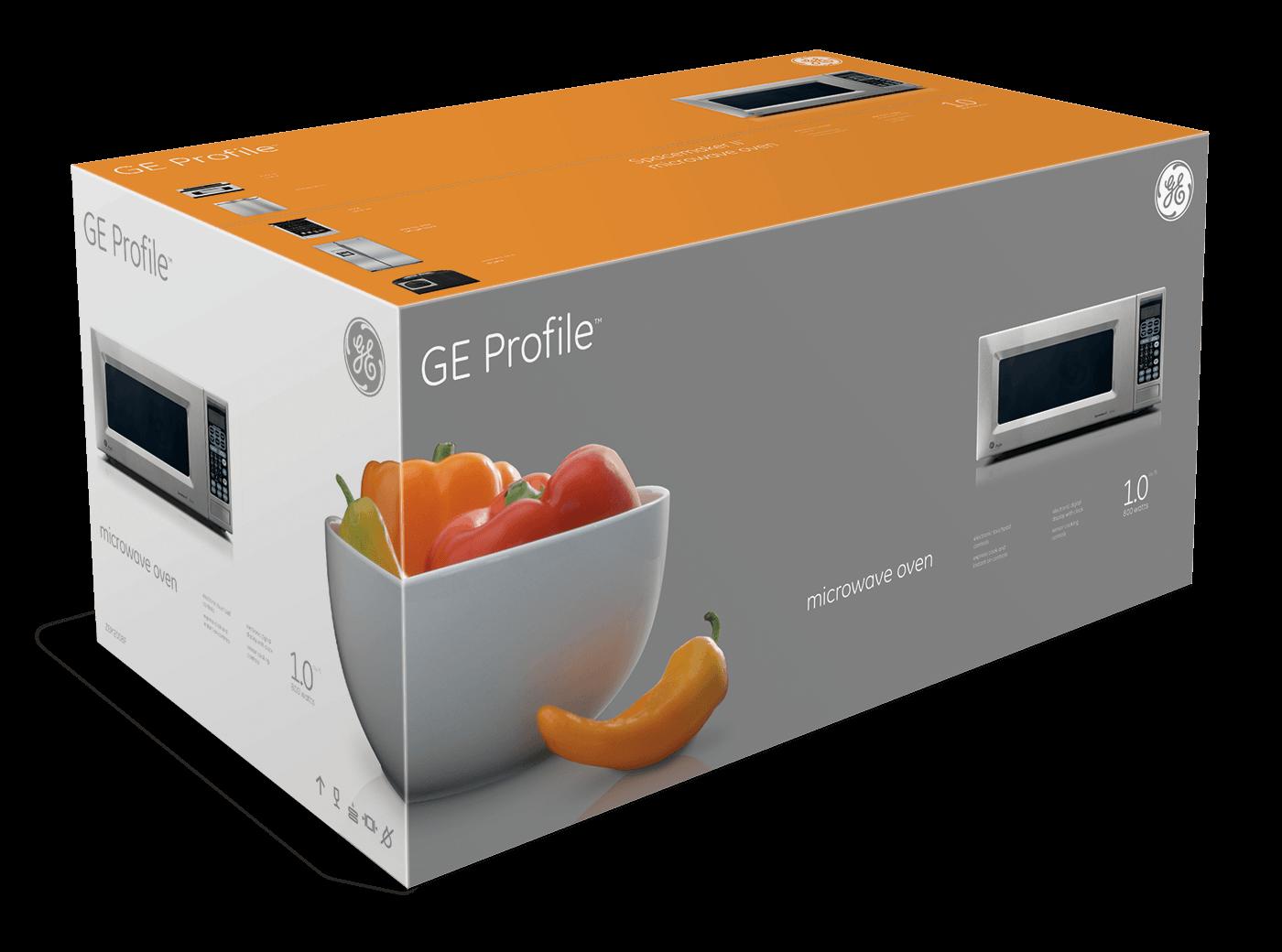 GE0604_orange microwave